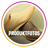 Icon Produktfotos